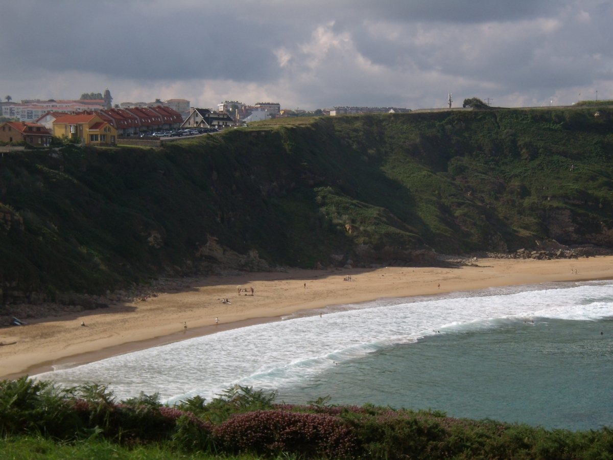 Playas de Suances
